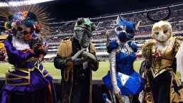 ¿Quién es la Máscara? continúa rompiendo récords de audiencia en México