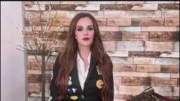 """Lucía Méndez pide derecho de réplica a 'Cuéntamelo ya!': """"No me mataron en 'Vanessa' por impuntualidad"""""""