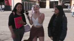 'Los Metiches' le preguntan a Banda Zirahuén y William Garza