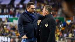 ¿Quién romperá con su maldición, Herrera o Mohamed?