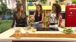 Dore Ferriz: El plato del buen comer