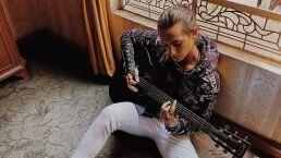 Emilio Osorio estrena videoclip dedicado a su medio hermano fallecido hace 6 años