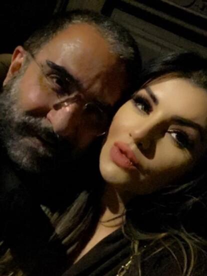 El pasado 9 de abril, el nombre de Mariana González se popularizó en diversos sitios de espectáculos después de que Vicente Fernández Jr. compartiera en su cuenta de Instagram una imagen a su lado.
