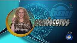 Los Horóscopos de Hoy 7 de mayo