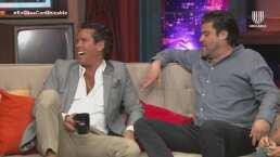 Roberto Palazuelos trollea a 'El Burro' Van Rankin al preguntarle '¿ya te mando tu mensualidad, Luis Miguel?'