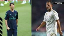 Se busca culpable en el Real Madrid
