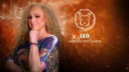 Horóscopos Leo 25 de diciembre 2020
