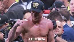 Saúl 'Canelo' Álvarez podría volver este diciembre al cuadrilátero
