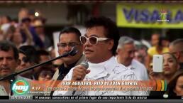 Heredero de Juan Gabriel adeuda más de 100 millones de pesos