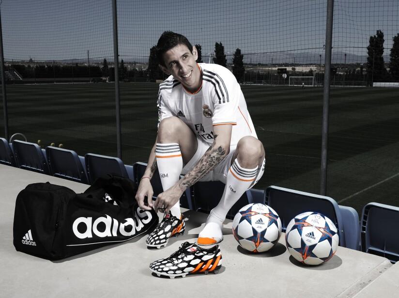 adidas UEFA Champions League Final Previews