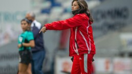 Necaxa Femenil anuncia cese de Fabiola Vargas