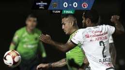¡Los postes salvan a Xolos! FC Juárez y Tijuana empatan sin goles