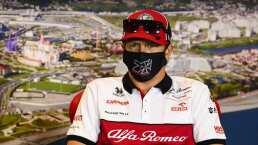 Kimi Räikkönen alcanza el récord de más carreras en la Fórmula 1