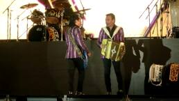 Los Tigres del Norte y Alejandro Fernández alistan gira