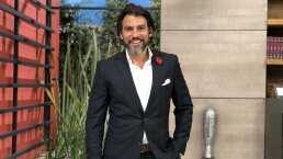 Después de 12 años, Mauricio Barcelata regresa a Televisa como conductor invitado en 'Hoy'