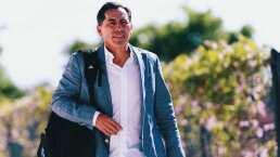 El Maestro Benjamín Galindo fue operado de nueva cuenta
