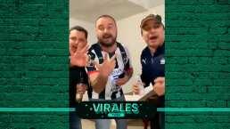Maluma protagoniza el festejo del campeón Monterrey