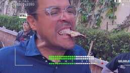 La novela de hoy: Los viernes de tacos fueron sustituidos por jabalí asado