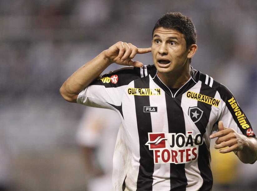 Botafogo v America MG - Serie A