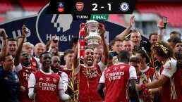 ¡Jiménez y Wolves sin Europa League! Arsenal conquista la FA Cup