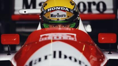 El brasileño más rápido de la historia y tres veces campeón de la Fórmula 1 cumpliría sesenta años.