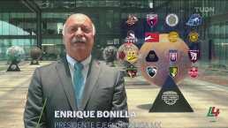 Así nace una nueva etapa en la era del futbol mexicano