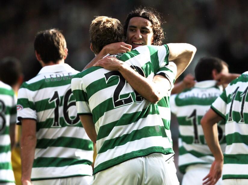 Celtic vs Hibernian