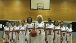 La dulce historia de 'Las Adelitas' del baloncesto
