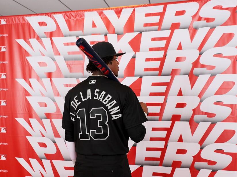 MLB Players Weekend - New York