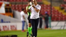 Altamirano lamenta que dos desatenciones le costaron tres puntos