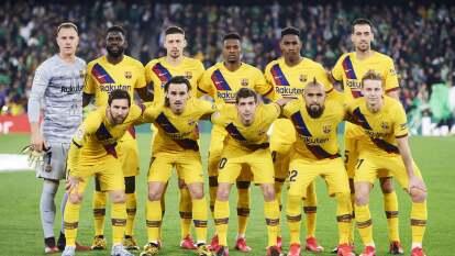 De acuerdo con Football Finance, estos clubes son los más influyentes y poderosos del mundo este 2020.  | El Futbol Club Barcelona ocupa la posición décimo segunda del conteo mientras que su más odiado rival es el quinto más poderoso.