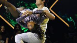 Danilo Carrera, comprometido para dar más en Bailando por un Sueño