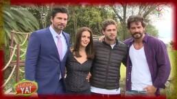 VIDEO: ¿Por qué las telenovelas cambian a los protagonistas?