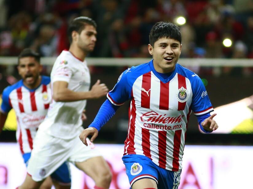 Chivas v Toluca - Torneo Clausura 2020 Liga MX