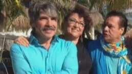 Publican video inédito de Juan Gabriel junto a Amanda Miguel y Diego Verdaguer