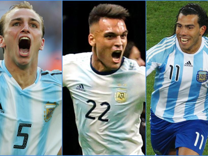 Argentina suma 15 años sin perder contra México y mientras ha creado un dominio abrumador en duelos directos y eliminatorias ante el Tri, que ayer sufrió un enésimo episodio.
