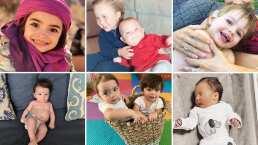 André, Kailani, Lucca y otros bebés mini estrellas que han conquistado las redes sociales