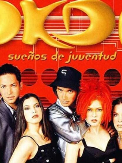 DKDA Sueños de Juventud fue una de las telenovelas juveniles más exitosas de la televisión mexicana a finales de la década de los noventa. ¡Mira cómo lucen sus protagonistas a 21 años de su estreno!