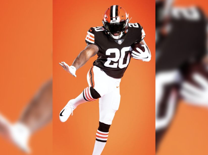 Cleveland Browns, .png
