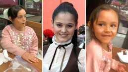 Hijas de Allisson Lozz causan revuelo con su potente voz al cantar junto a su mamá