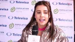 Conoce a 'Marcela Durán', el personaje de Paulina Goto en 'Vencer el silencio'