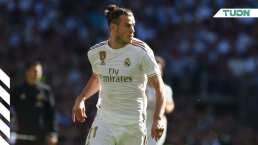 ¿Es un tema personal de Zidane apartar a Gareth Bale?