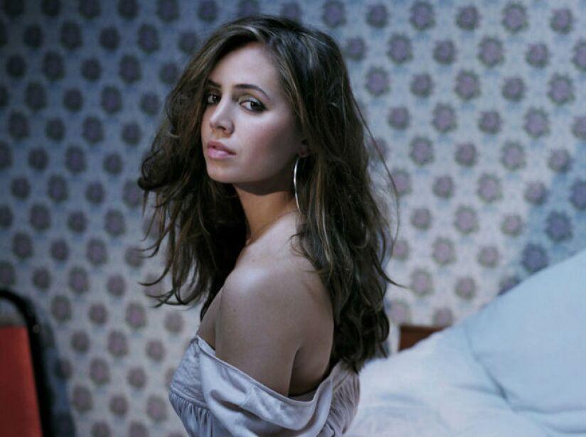 11. Eliza Dushku: Declaró que no puede vivir sin su consola y que creció jugando videojuegos.