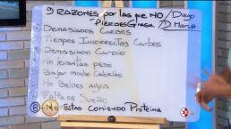 Salud con Diego Di Marco HOY 21 octubre 2014