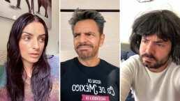 Eugenio Derbez y sus hijos hace el mejor dúo de todos los tiempos en TikTok
