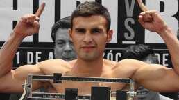 Una nueva tragedia: el boxeador Hugo Santillán perdió la vida