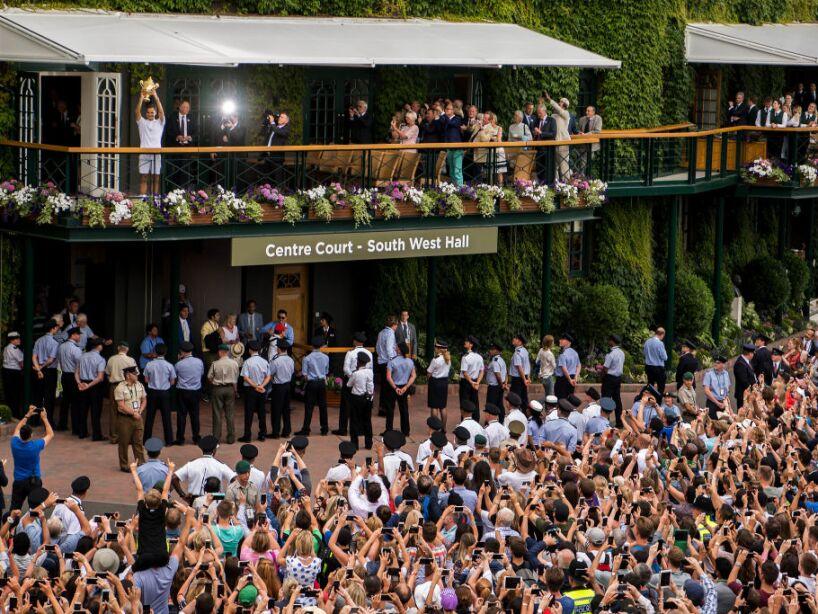 Day Thirteen: The Championships - Wimbledon 2017