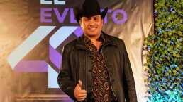 A ritmo de 'El Rey', Julión Álvarez puso a cantar a miles en el Foro Sol