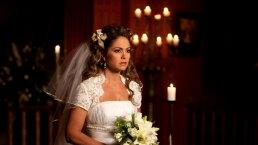 Los mejores plantones en el altar de las telenovelas