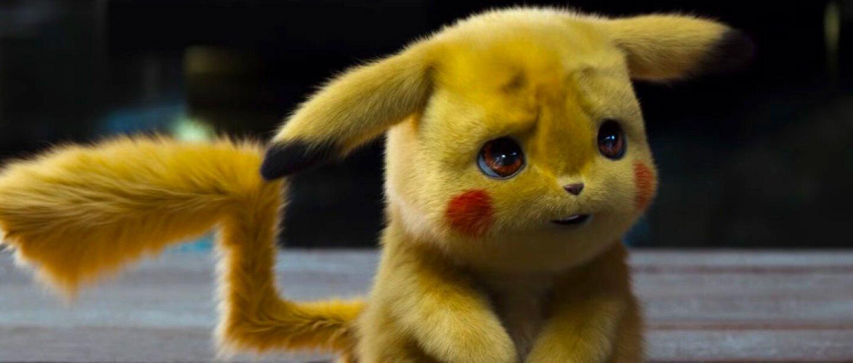 Así es la voz de 'Pikachu' en el primer avance de 'Pokémon' con actores reales